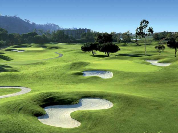 Golf Course Maintenance Budgets