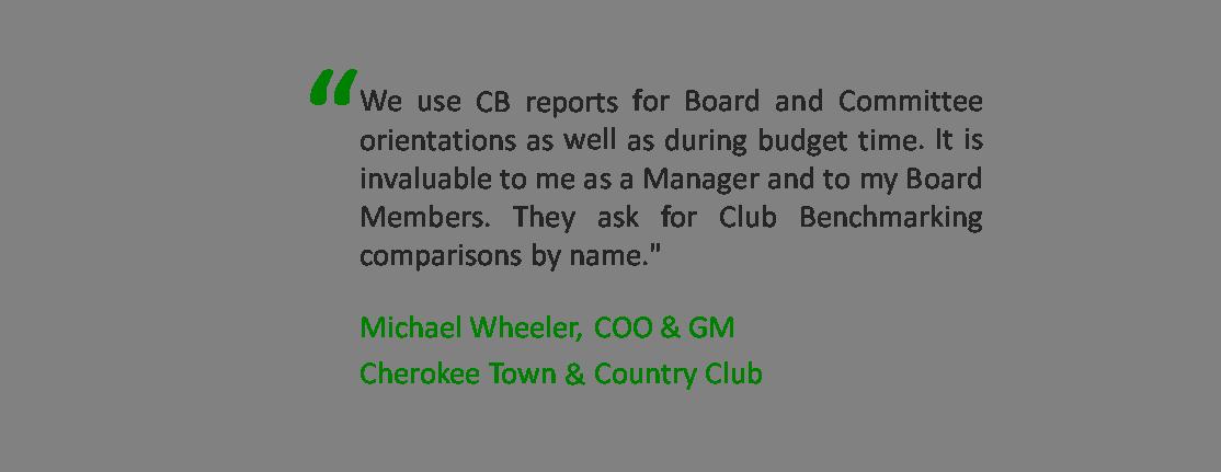 club board orientation