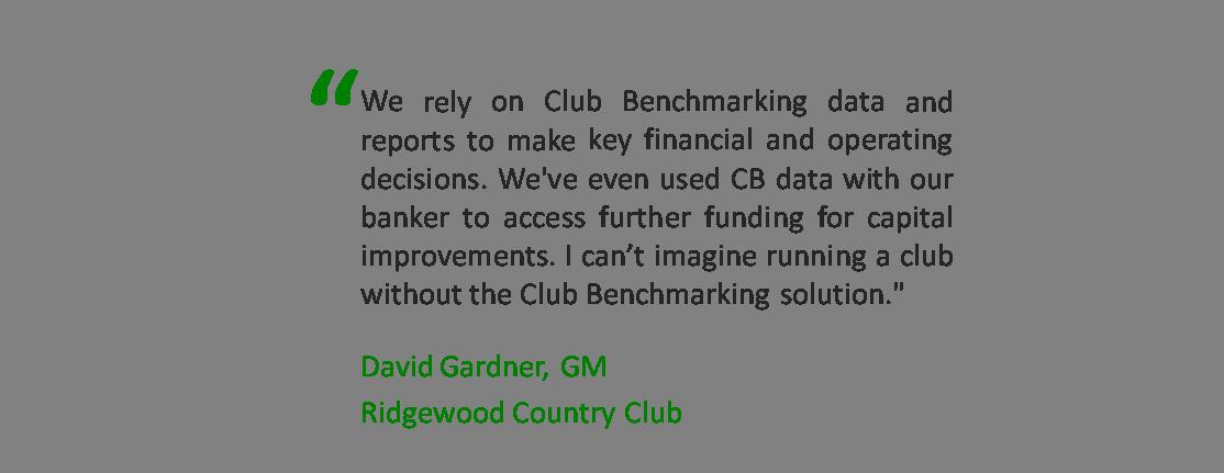 club finance capital improvements