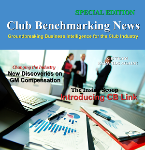 Club Benchmarking In the News