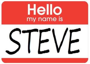 Steve Tag