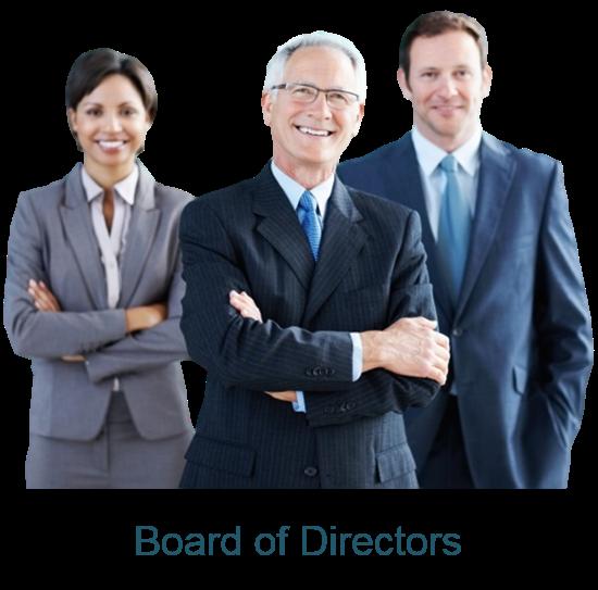 private club board of directors