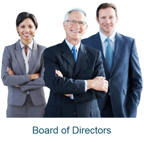 private club board of directors